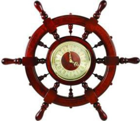 Настенные часы Бриг+ ШЧСТ-С11