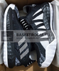 adidas Dame 6 'Hecklers Pack/Black' (Фото в живую)