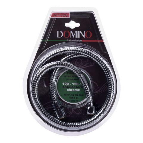 Шланг душевой DOMINO NH-72C-120-150
