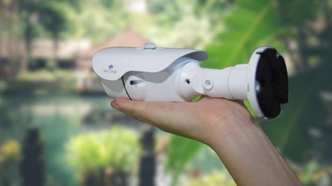 Светосильные камеры наблюдения CMOS SONY IMX 307 купить