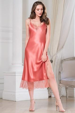 Длинная женская сорочка MIA-Amore SHARON  ШЕРОН 3808