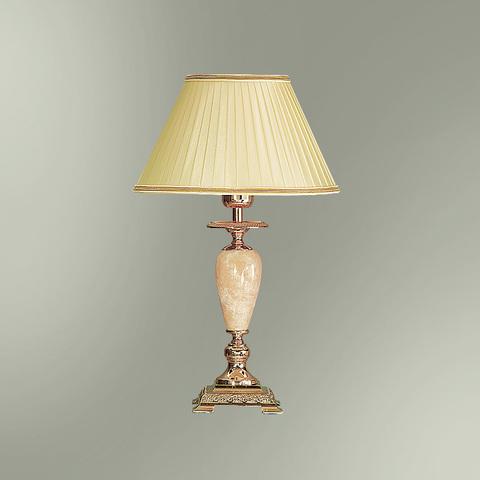 Настольная лампа 26-12.50/8922Ф