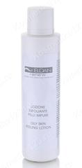 Комбинированный пилинг-лосьон для жирной кожи (Eldan Cosmetics | Le Prestige | Oily skin peeling lotion), 50 мл