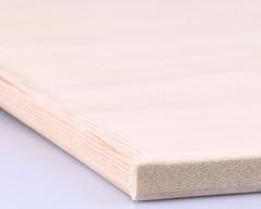 Двусторонний планшет из фанеры, 60 × 45 см, А2