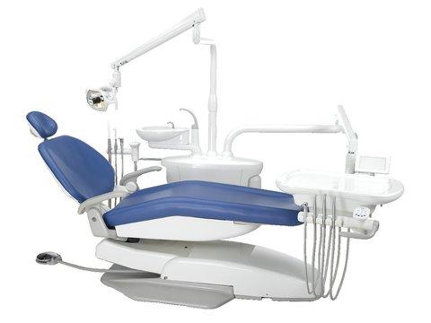 A-Dec 200 стоматологическая установка с нижней подачей