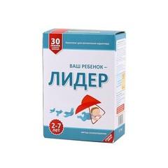 Умница ЛИДЕР (без игрушки), Комплект (5009)
