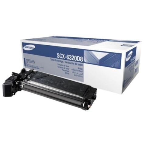 SCX-6320D8