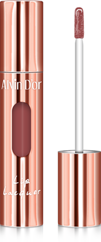 Alvin D`or  Жидкая помада  Lip Lacquer 5,6гр (тон 06)  LG-17