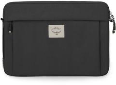 Чехол для ноутбука Osprey Arcane Laptop Sleeve 13 Stonewash Black - 2