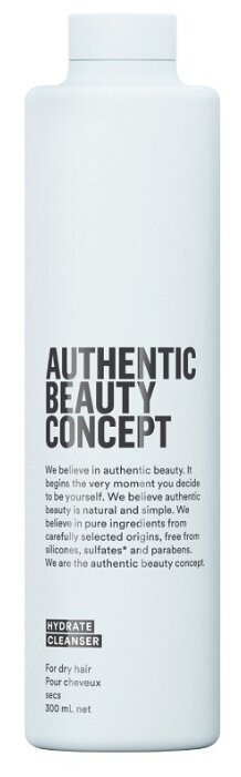 AUTHENTIC BEAUTY CONCEPT Hydrate Шампунь