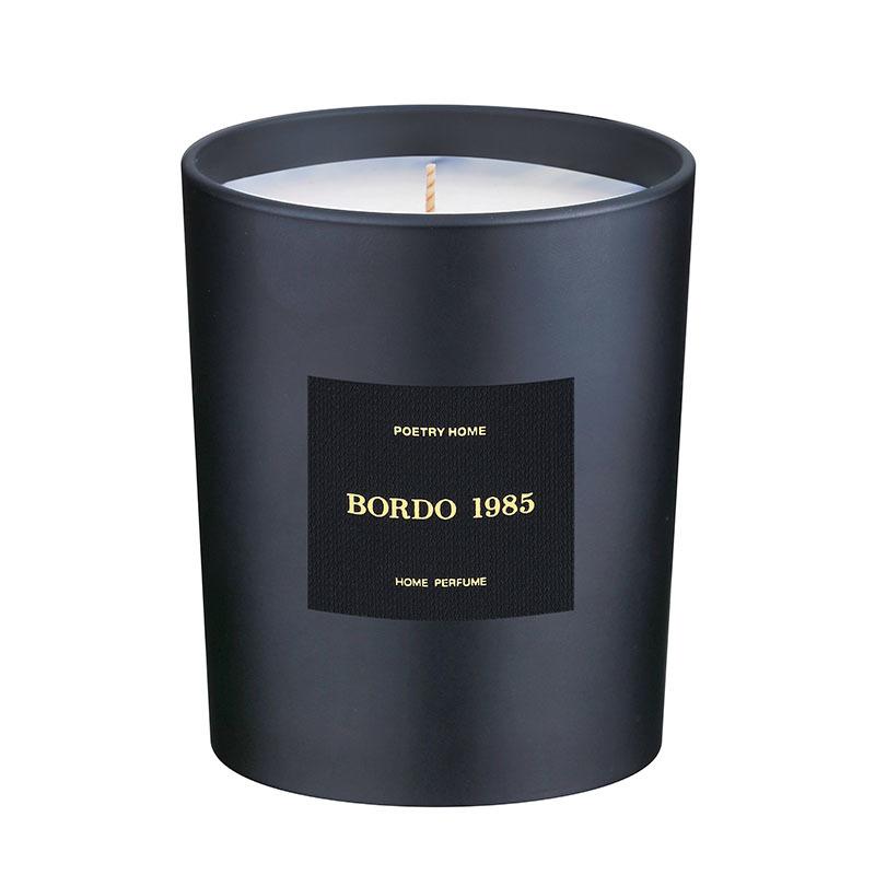 Парфумована свічка BORDO 1985