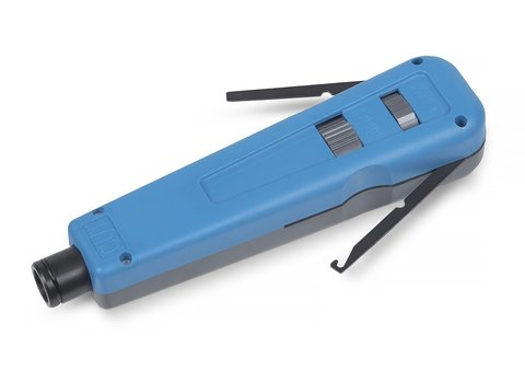 Инструмент для заделки витой пары HT-3640R (7845c)