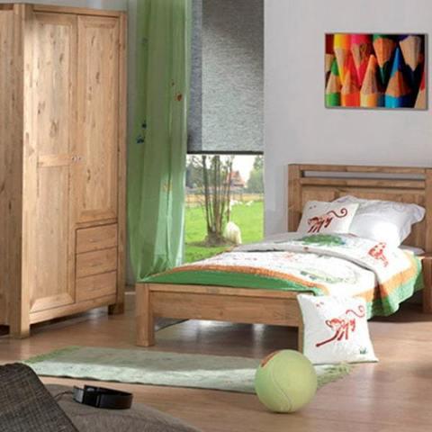 Детская спальня Фьорд 3