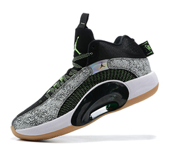 Air Jordan 35 'Bayou Boys'