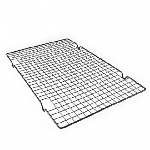 Решетка для глазирования прямоугольная, 41*25см