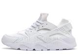 Кроссовки Мужские Nike Air Huarache All White