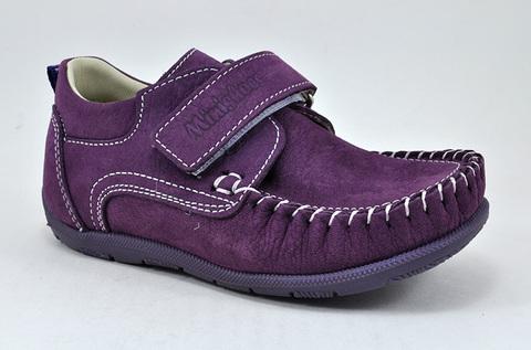 Мокасины Minitin ( Mini-shoes) 025-К-115