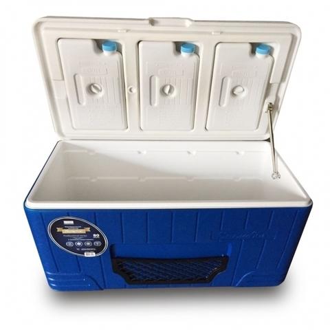 Изотермический контейнер (термобокс) Camping World Professional (80 л.)