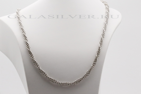 Цепь из серебра 925