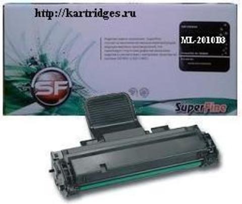 Картридж SuperFine SF-ML-2010D3