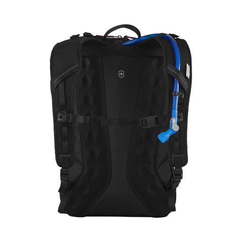 Рюкзак Victorinox Altmont Active L.W. Compact, чёрный, 28x17x44 см, 18 л