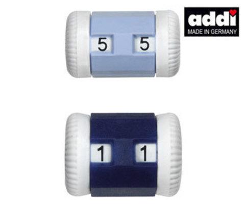 Счетчик рядов Addi 414-7 2,0-7,0 мм