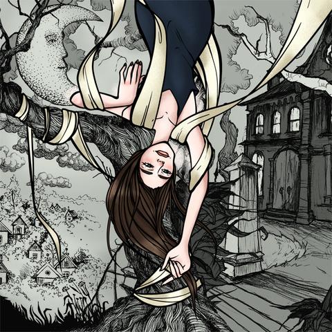 Лера Маяк – Сказки в темноте