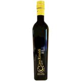 Масло Casa Rinaldi из мякоти оливок нефильтрованное Extra Vergine 500мл