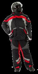 FOSSA ATOM зимний костюм из мембранной ткани