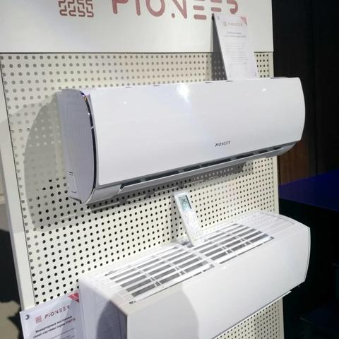 Pioneer ARTIS KFR35MW/KOR35MW