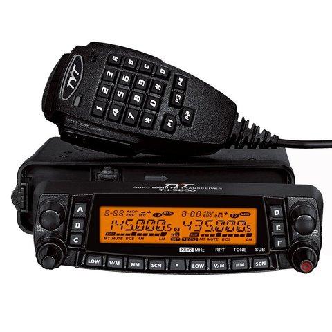Рация автомобильная TYT TH-9800