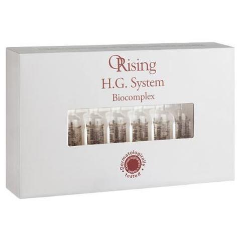 Orising Фито-эссенциальный лосьон против выпадения волос H.G. System Bio Lotion