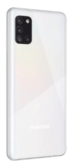 Смартфон Samsung Galaxy A31 4/128GB (Белый) White