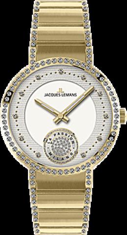 Купить Наручные часы Jacques Lemans 1-1725F по доступной цене