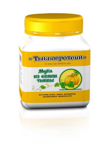 Тыквопротеин, 200 гр. (Лаборатория Фриор)