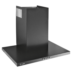 Вытяжка LEX T 600 Black