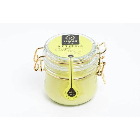 Мёд-суфле Мохито с Лимоном, артикул 203, производитель - Peroni Honey