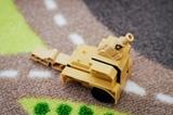 5 Трансбот Пушка (цифра пять)