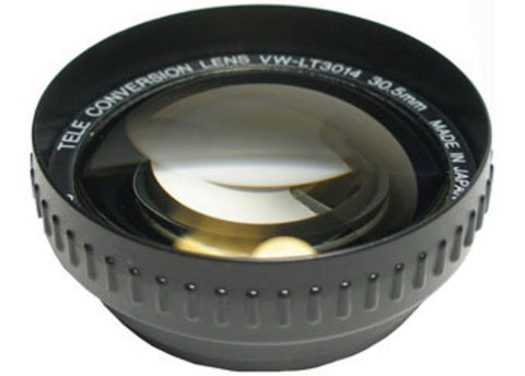 Panasonic VW-LT3014 телевик 30.5mm