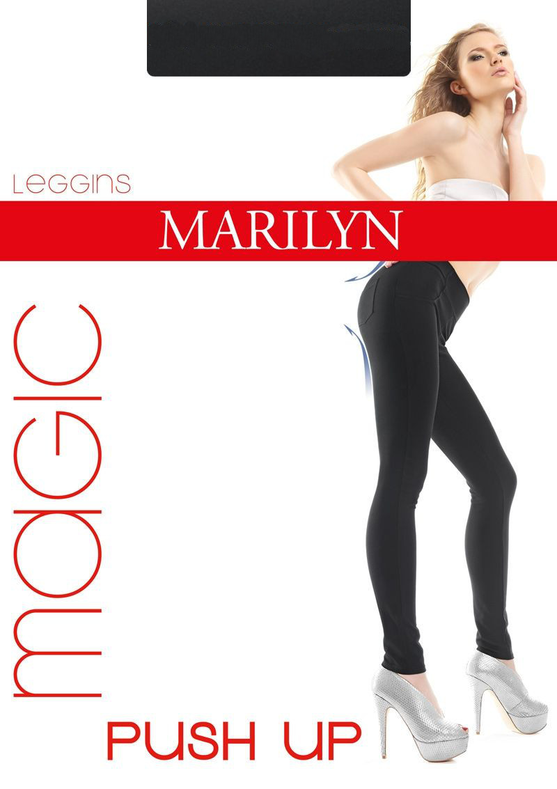 Леггинсы Marilyn Magic Push Up