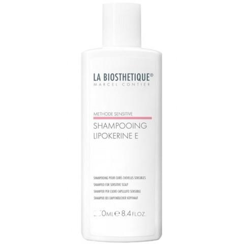 La Biosthetique Shampooing Lipokerine E