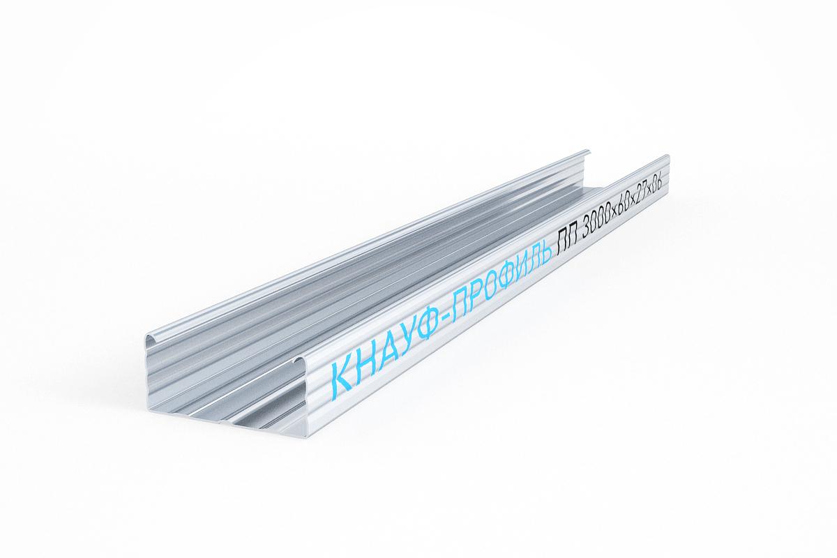 Профили Профиль потолочный Knauf 60х27x3000 мм 2dcb8143b0594cb1b0b8385a39b5d4ce.jpg