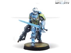 Knight Of Montesa (вооружен Boarding Shotgun)