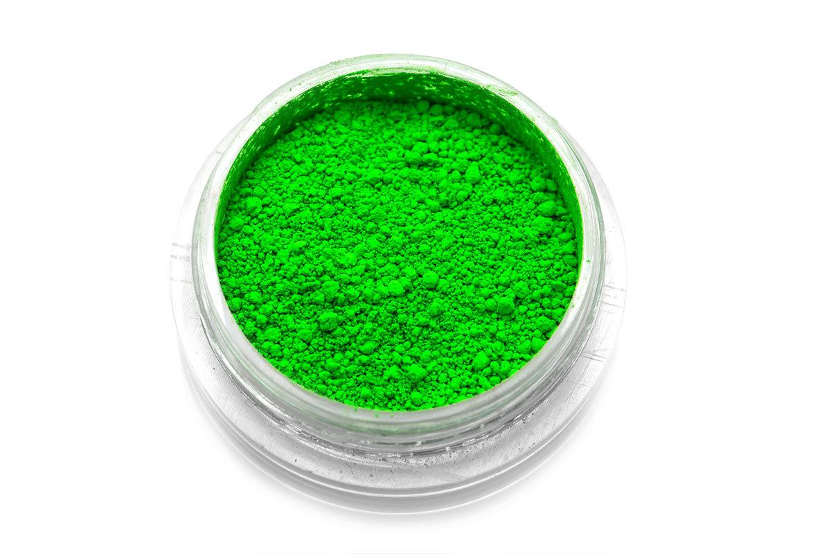 Пигмент неоновый TNL TNL, Неоновый пигмент, салатовый neonovyj-pigment-tnl-salatovyj.jpeg