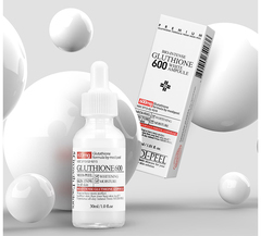 MEDI-PEEL Bio-Intense Gluthione 600 осветляющая ампульная сыворотка 30мл