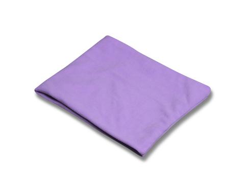 Пояс разогревочный INDIGO. Материал: флис. Размер: 29 см х 33 см. Цвет: сиреневый, розовый,голубой
