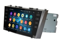 Магнитола Toyota Camry V40 2006-2011 Android 10 4/64GB IPS DSP модель CB9617PX5