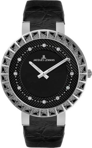 Купить Наручные часы Jacques Lemans 1-1779A по доступной цене