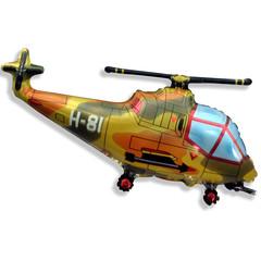 F Мини-фигура, Вертолет (военный), 14