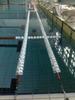 Разметка поля для водного поло